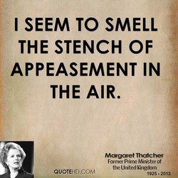 I SEEM TO SMELL 