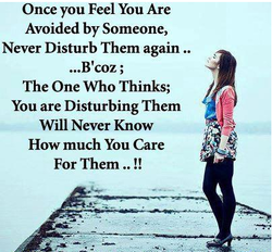 Once you Feel You Are 