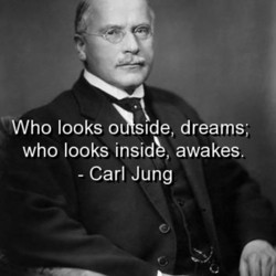 Who looks o Side, dreams; 