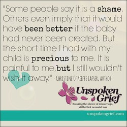 IISome people say it is a shame 