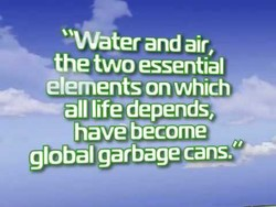 s Water and air, 