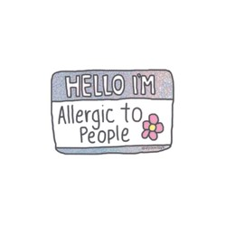 Allergic 