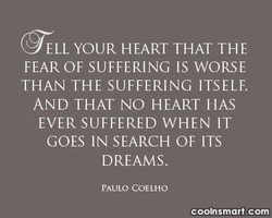 ELL YOUR HEART THAT THE 