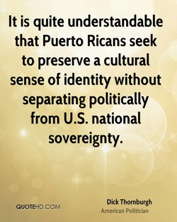 It is quite understandable 