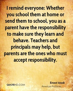 I remind everyone: Whether 