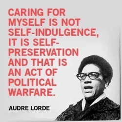 CARING FOR 
