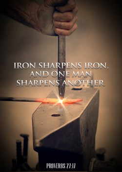 IRON SHA IRON, 