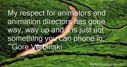 My respect?forani torsvand 