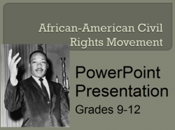 African-American Civil 