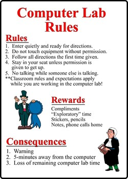 Computer Lab 