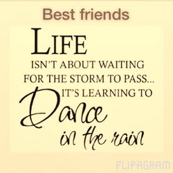 Best friends 