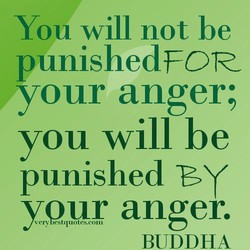 You will not be 