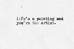 life's a painting ad 