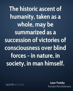 The historic ascent of 