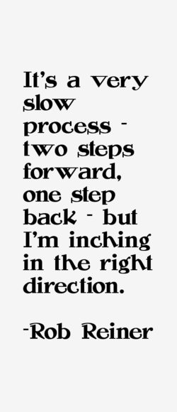 It's a very 