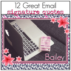 12 Great Email 