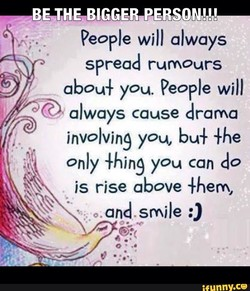 "BE""THEEBIGGER PER ON!!! 