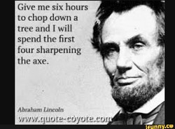 Give me six hours 