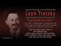 Jewish founder of the Red Army 