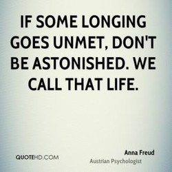 IF SOME LONGING 