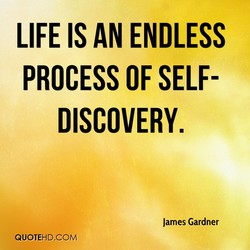 LIFE IS AN ENDLESS 