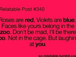 Relatable Post #340 