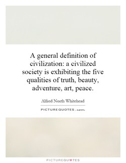A general definition of 