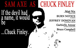 SAM AXE AS 