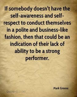 If somebody doesn't have the 