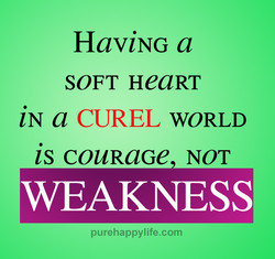 HaviNG a 