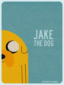 JAKE 