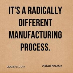IT'S A RADICALLY 