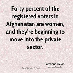 Forty percent of the 