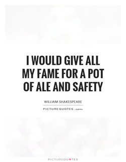 I WOULD GIVE ALL 