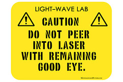 LIGHT-WAVE LAB 
