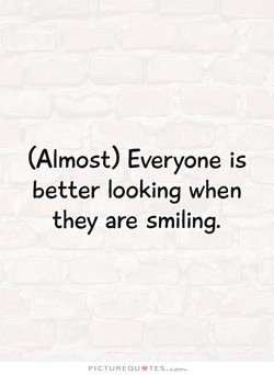(Almost) Everyone is