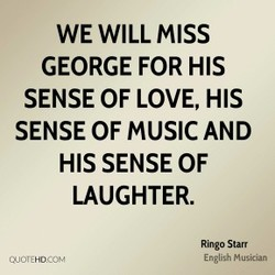 WE WILL Miss 