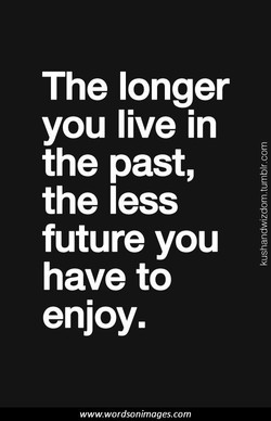 The longer 