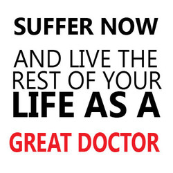 SUFFER NOW 