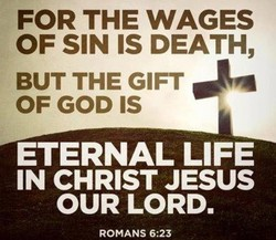 FOR THE WAGES 