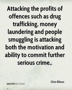 Attacking the profits of 