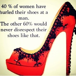 40 % of women have 