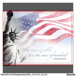 — George Washington 