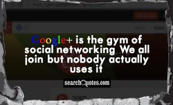 ( ooAe+ is the gym of 