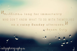 long for immortality 