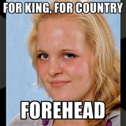 FOR KING, FORICOUNTRY