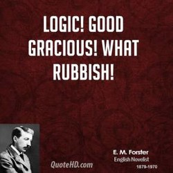 LOGIC! GOOD 