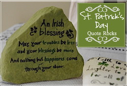 An Irish 