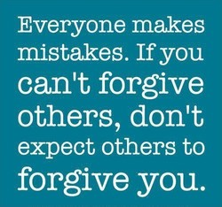 Everyone makes 
