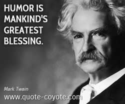 HUMOR IS 